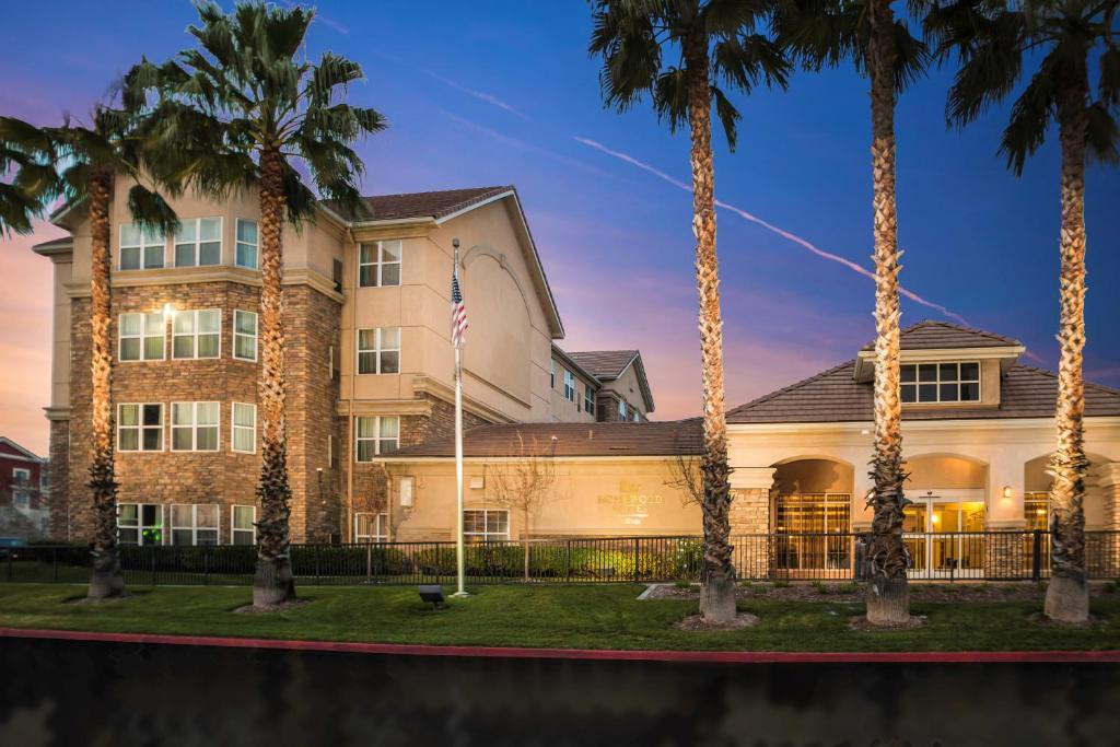 Hotels With Kitchens In Ontario Ca