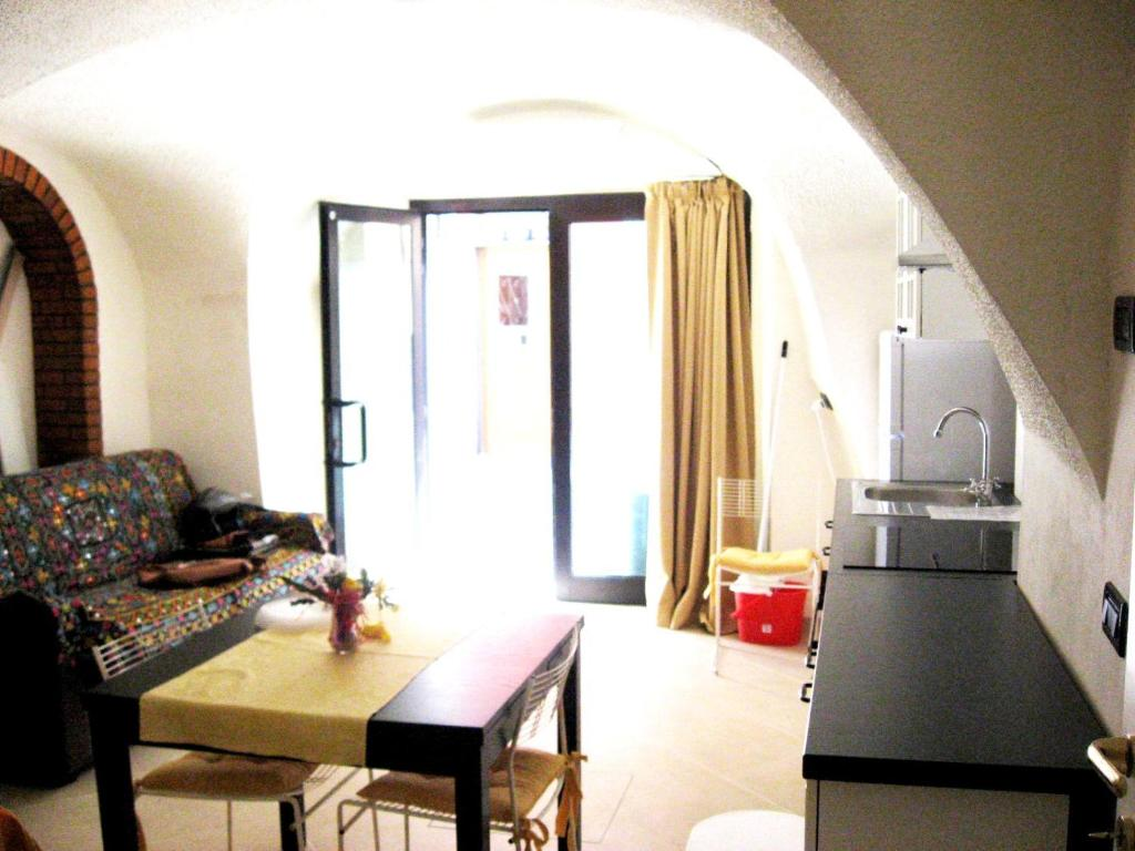 Nino Bixio Apartment