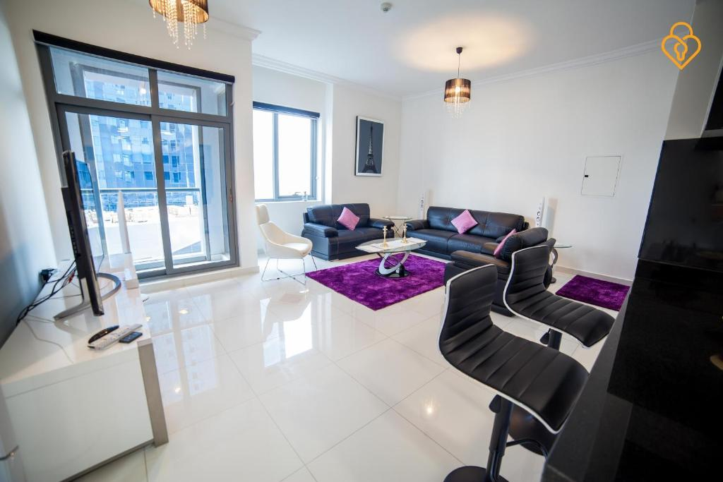 Best Price On Keys Please Holiday Homes Executive Towers