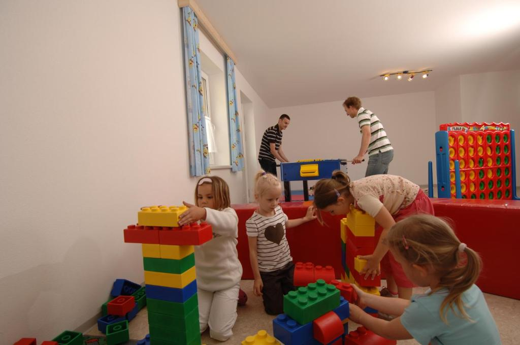 Kid's club Eggerhof