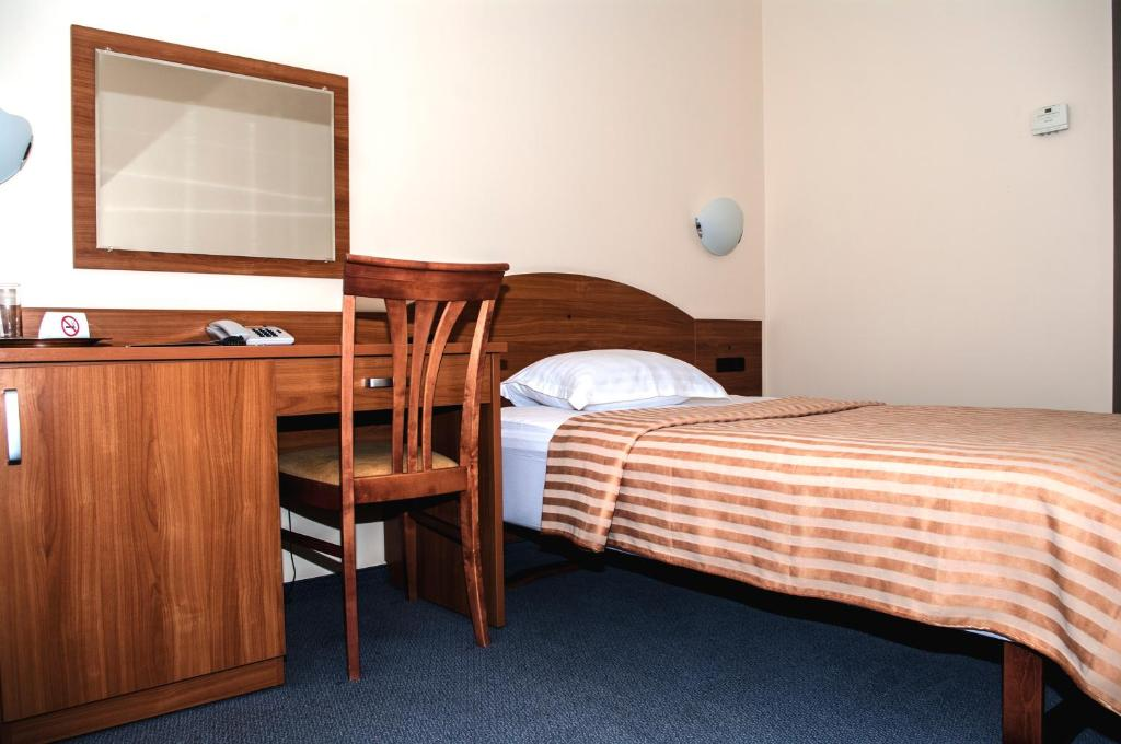Single Room with Spa Access Alka Hotel
