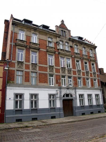 Chernyakhovsk