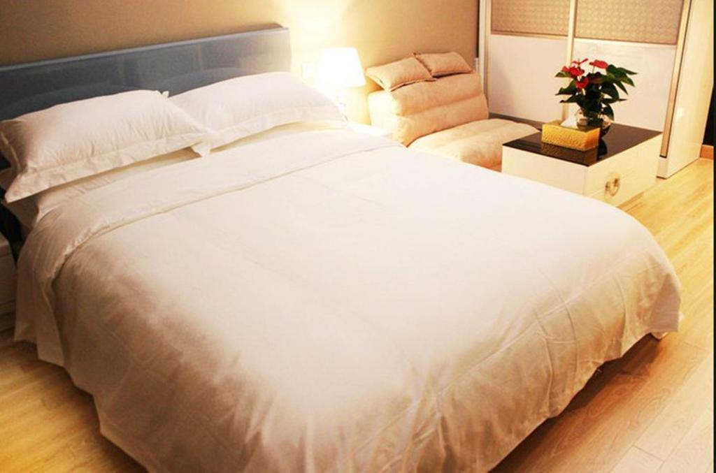 Mainland Chinese Citizens - Deluxe Queen Room - Guestroom