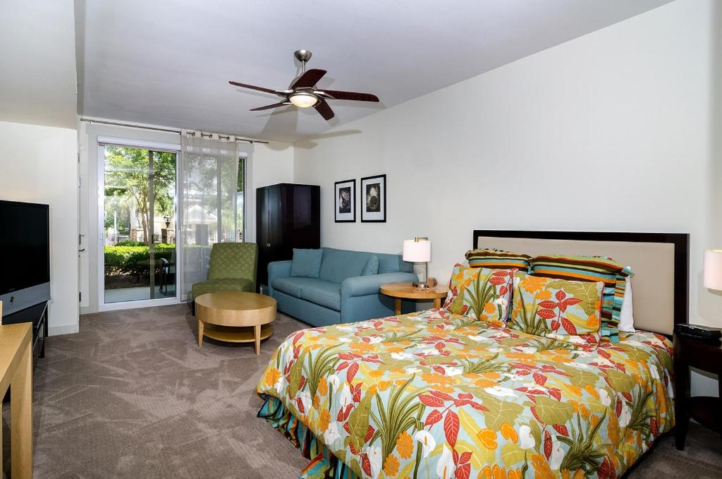 Studio Apartment - Facilities Bahia 4107 at Sandestin