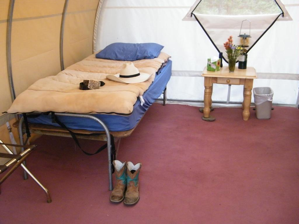 Tent - Recreational facilities