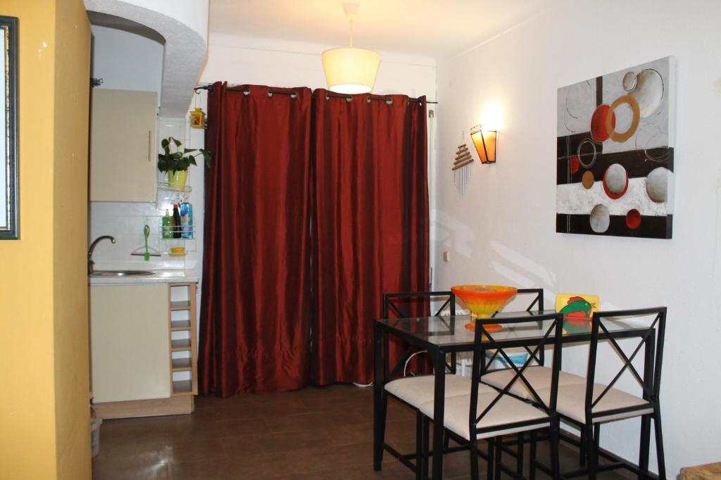Apartment Julio Dinis