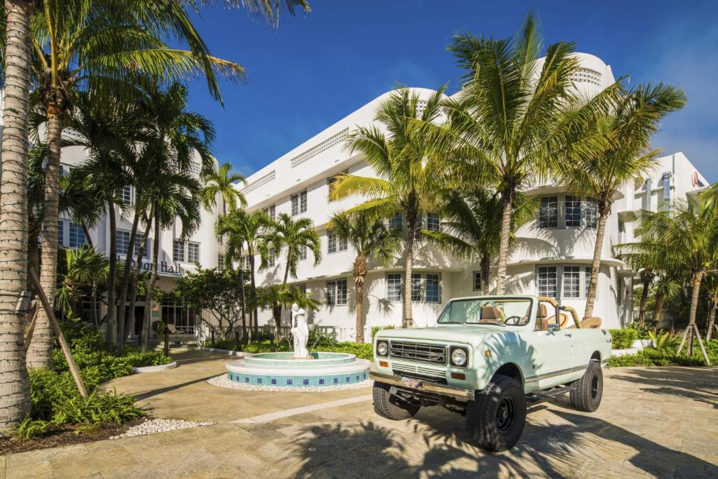 Rio Hotel Miami Beach The Best Beaches In World