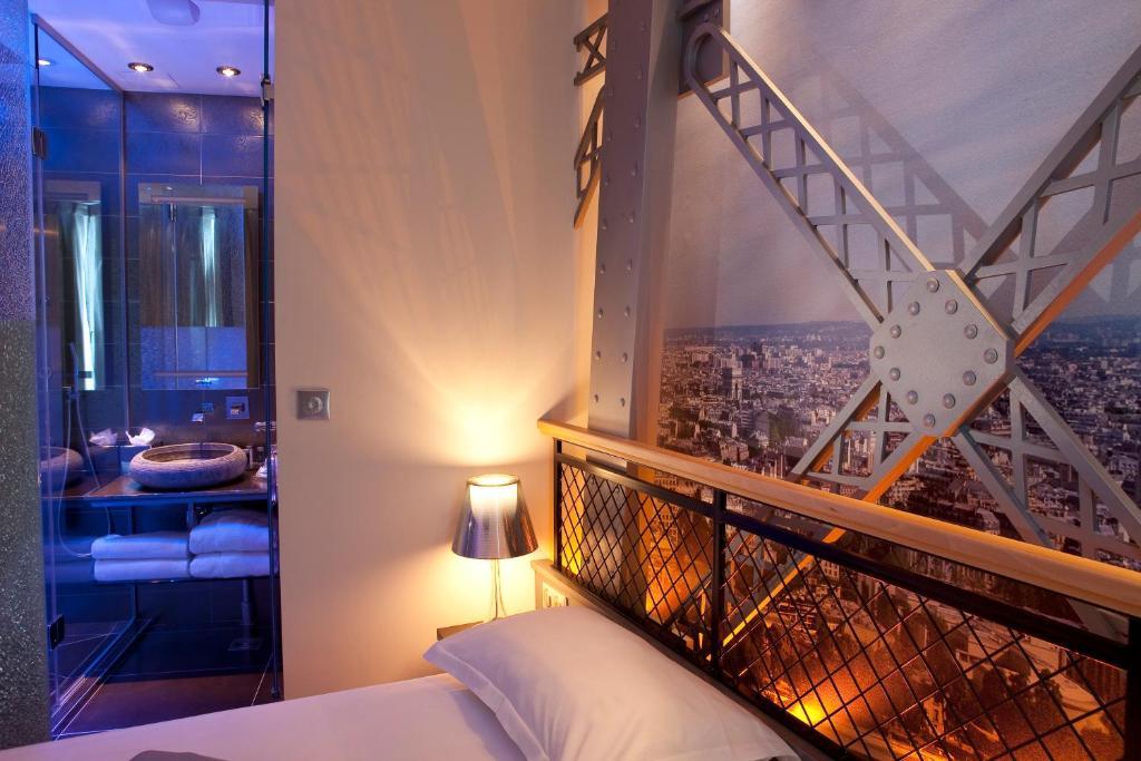 Hotel Design Secret De Paris Catdaysnet