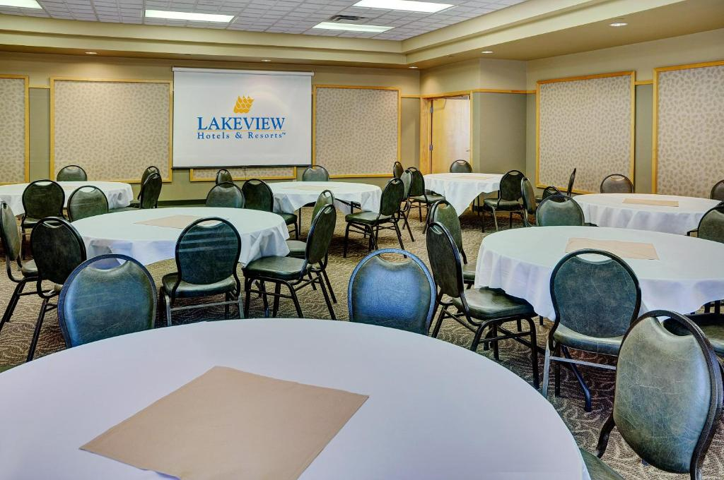 Lakeview Resort & Conference Centre Gimli