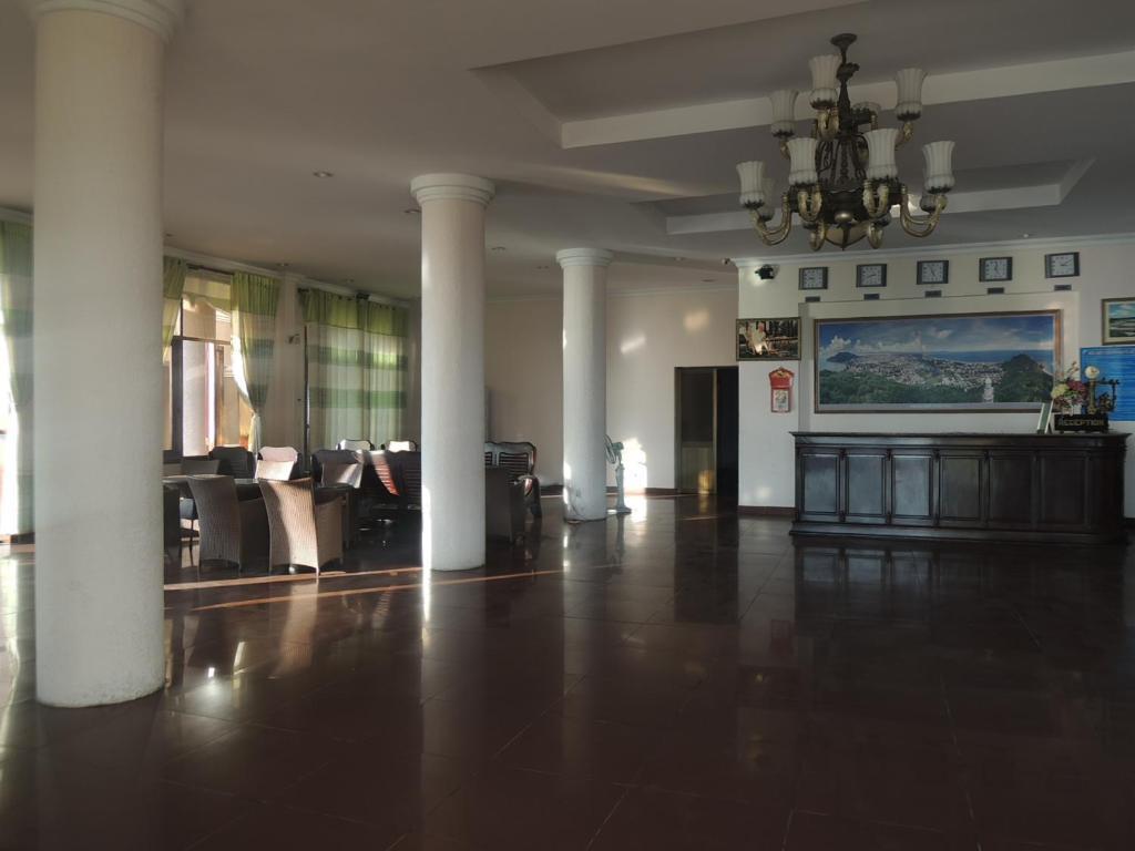 Khách Sạn Ô Cấp Vũng Tàu