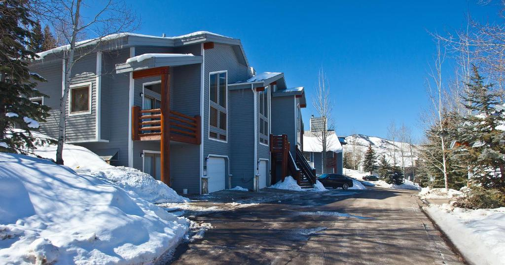 Boulder Creek Townhomes By Wyndham Vacation Rentals