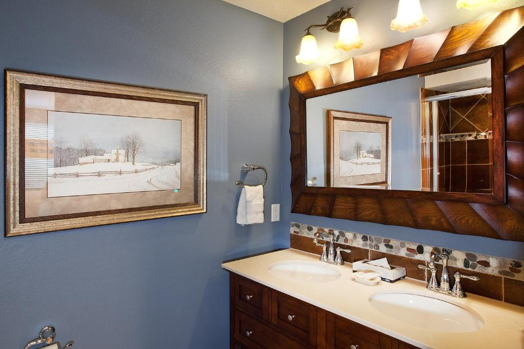 Bagno Boulder Creek Townhomes By Wyndham Vacation Rentals
