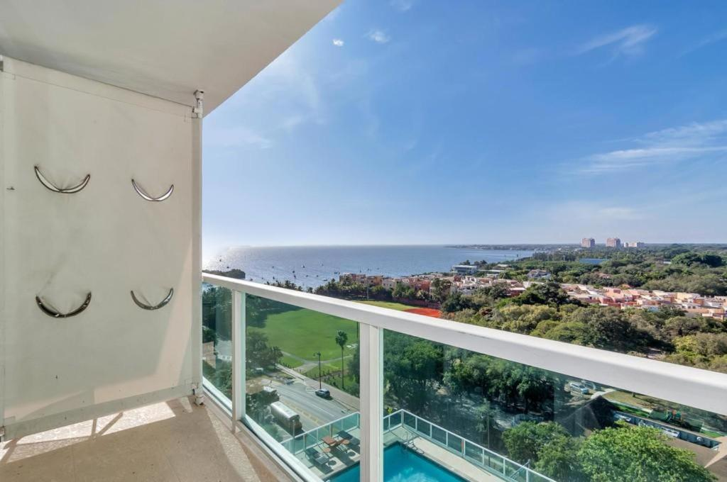 One-Bedroom Apartment in Miami, Coconut Grove # 1204
