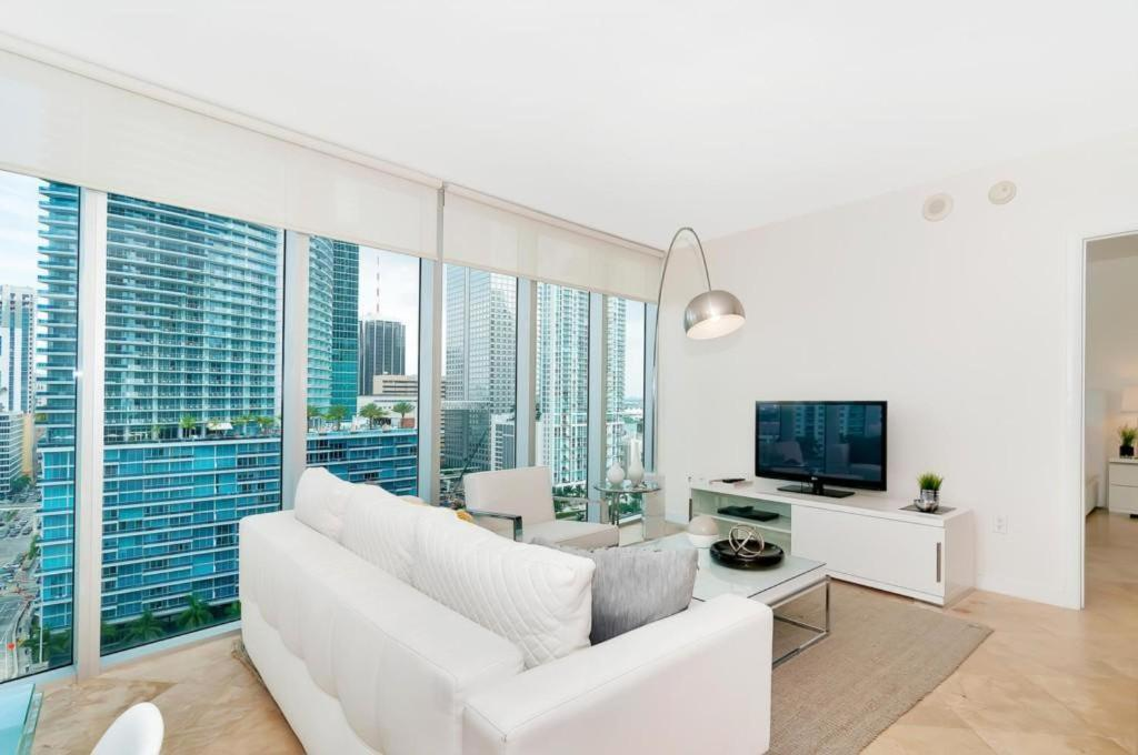 Vedi tutte le 6 foto Two-Bedroom Apartment in Miami, Brickel # 1704