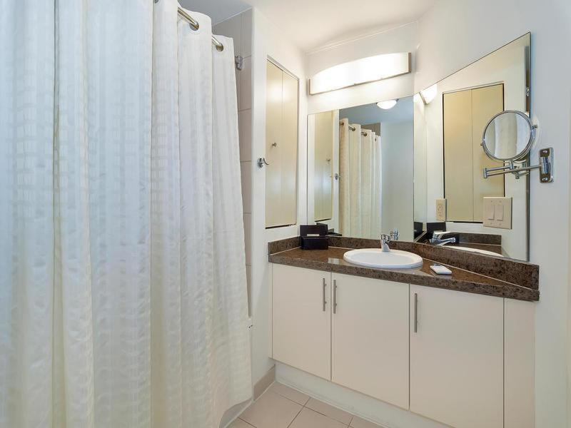 One-Bedroom Apartment in Miami, Coconut Grove # 1604