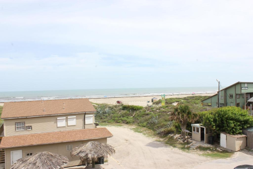 Two-Bedroom Apartment Beachgate 234 2BR