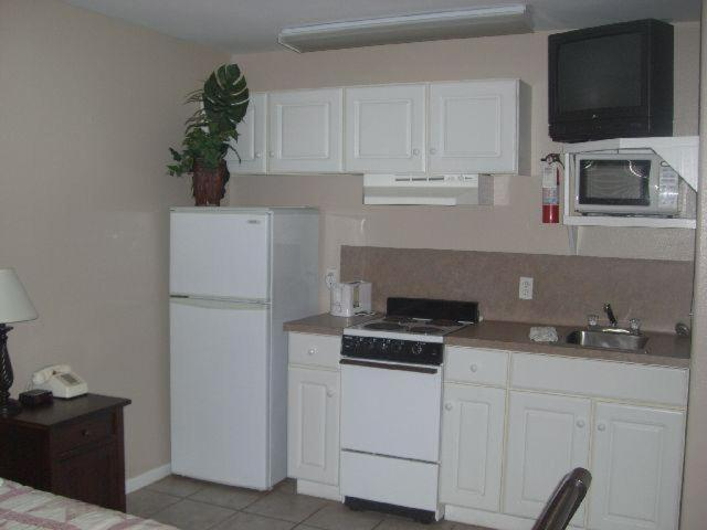Two-Bedroom Apartment Beachgate 225 2BR