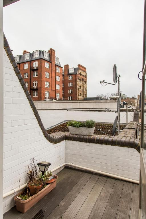 balkon/terras onefinestay - Bayswater private homes II