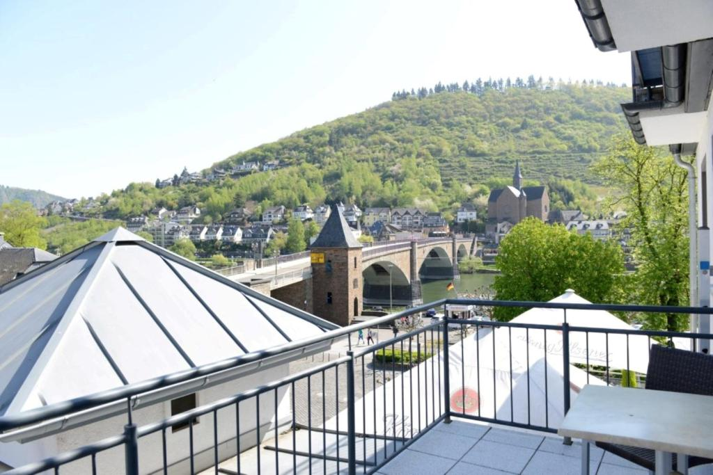 book hotel la baia in cochem, germany - 2018 promos