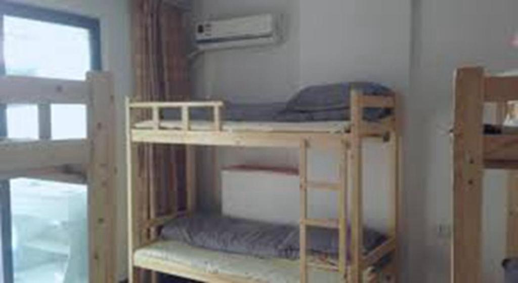 Mainland Chinese Citizens - Bed in 4-Bed Dormitory Room - Habitació