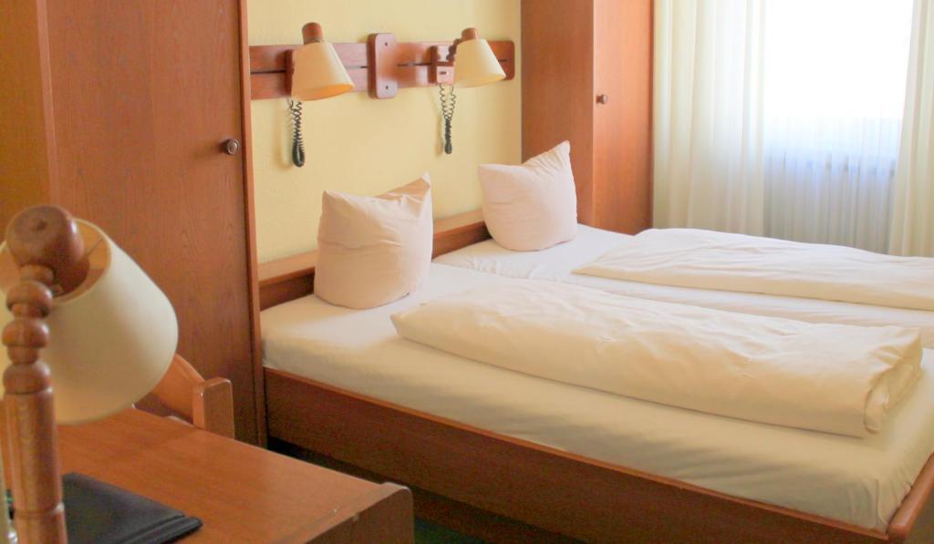 Hotel Garni Drei Könige in 50668 Köln