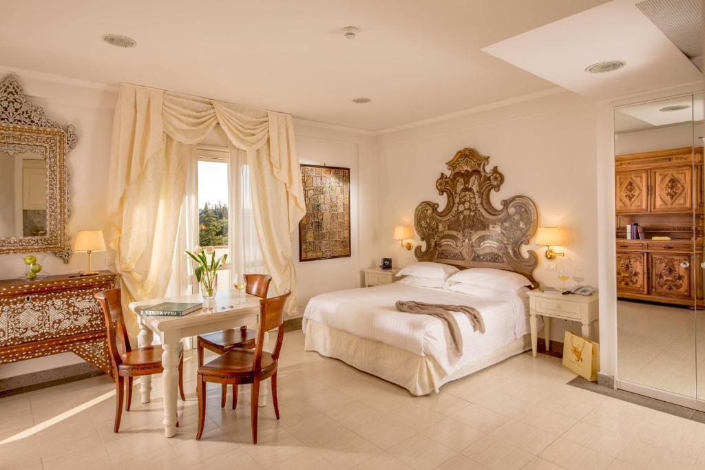 Arcom Palace Pomezia.Arcom Palace Katino Dienos