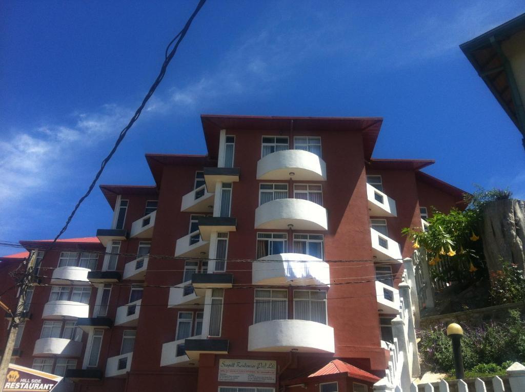 Hill Heavens Apartments