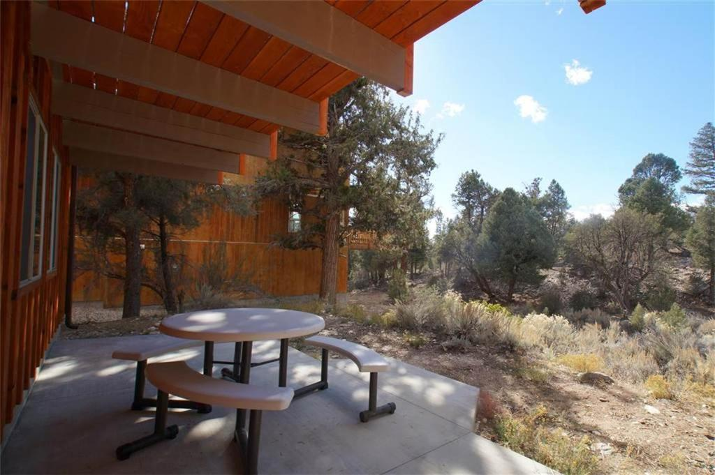 Recreational facilities Forest Edge Retreat