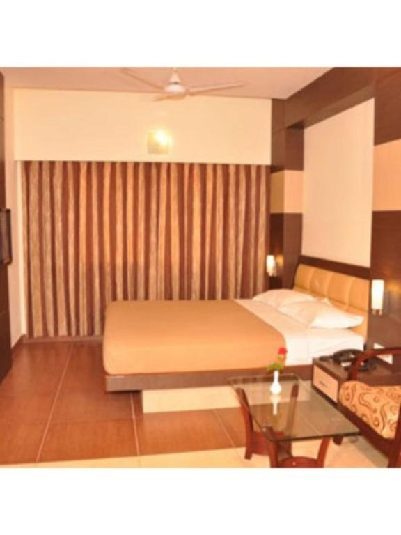 Vista Room at Nethaji Road