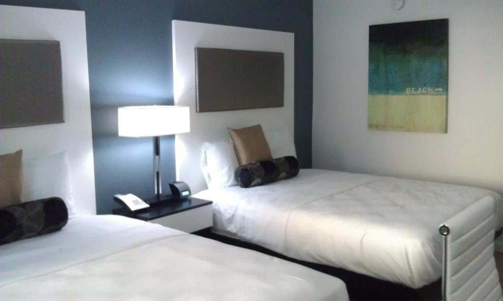 Book Now Lotus Boutique Inn and Suites (Ormond Beach, United States). Rooms Available for all budgets. Situated directly on the beach and offering stunning views of the Atlantic Ocean this boutique European-style Ormond Beach Florida hotel offers an outdoor swimming pool and ho