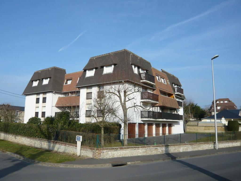 Apartment Cabourg 4768