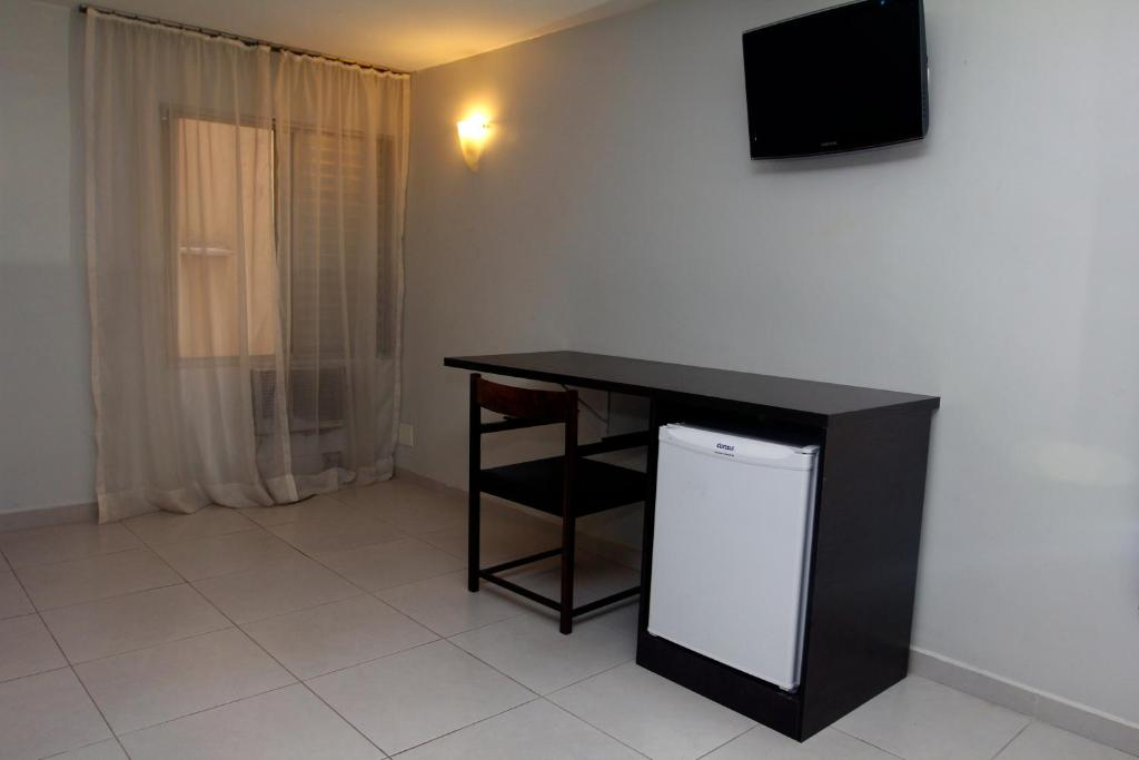 Standard Triple Room (3 Beds) - Guestroom