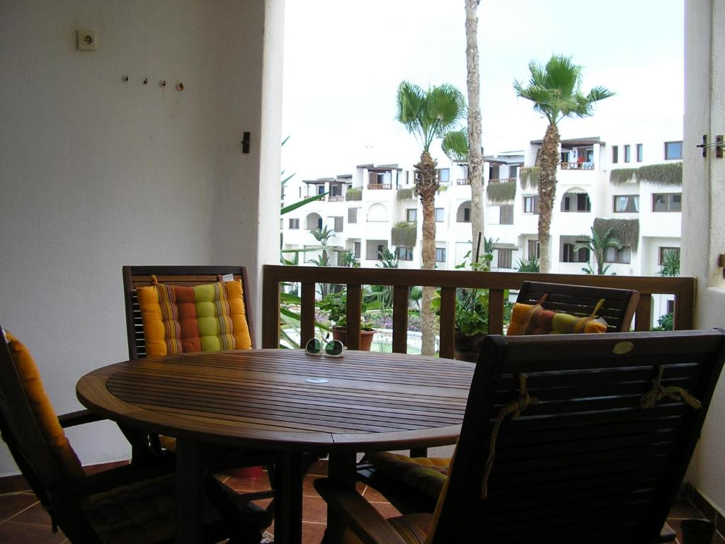 濱海海灘公寓 (Appartement Marina Beach)