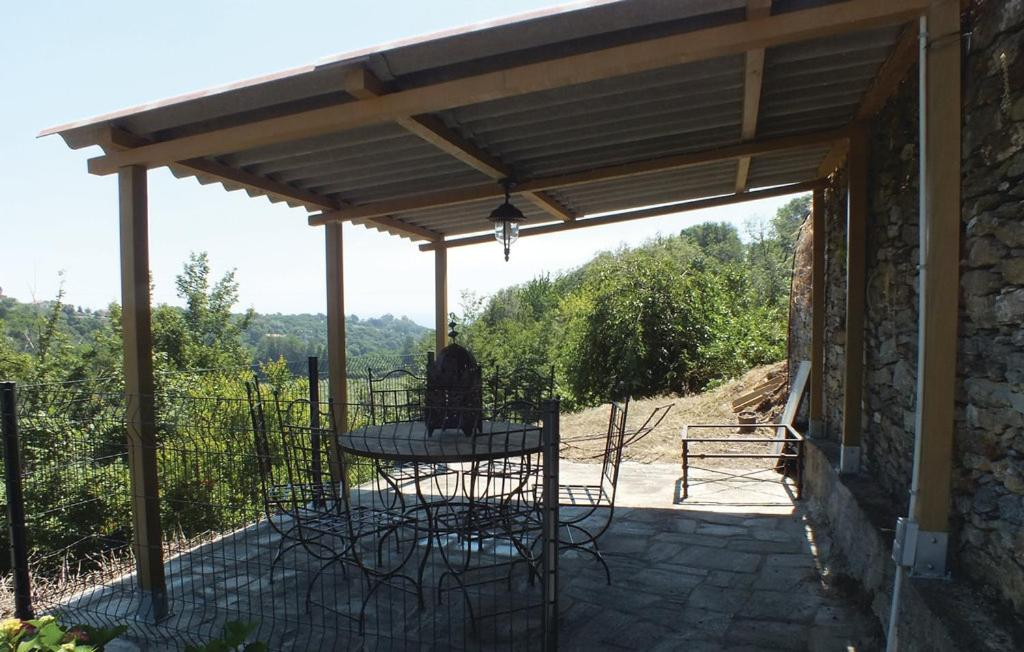 Holiday Home San Giuliano with Sea View 06