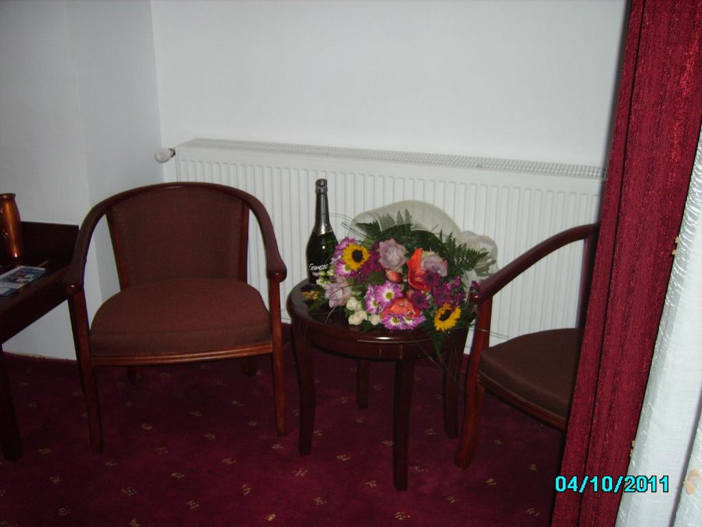 Double Room Hotel Golden Rose