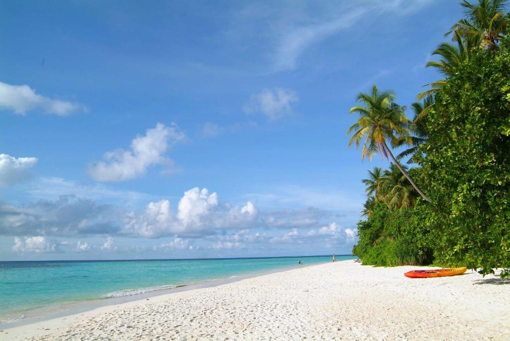 Biyadhoo Island Resort Starting From 331 Usd Hotel In