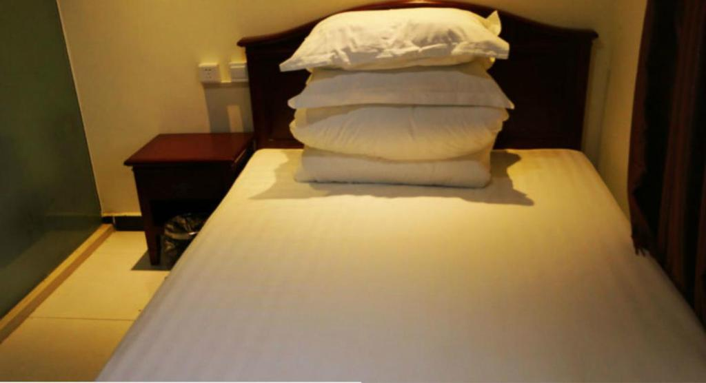 Mainland Chinese Citizen - Single Room - Llit Beijing Yilixuan Express Hotel