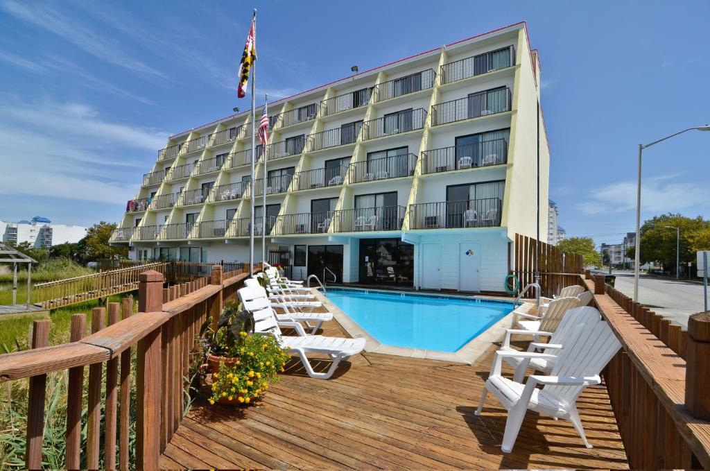 Sea Bay Hotel photo