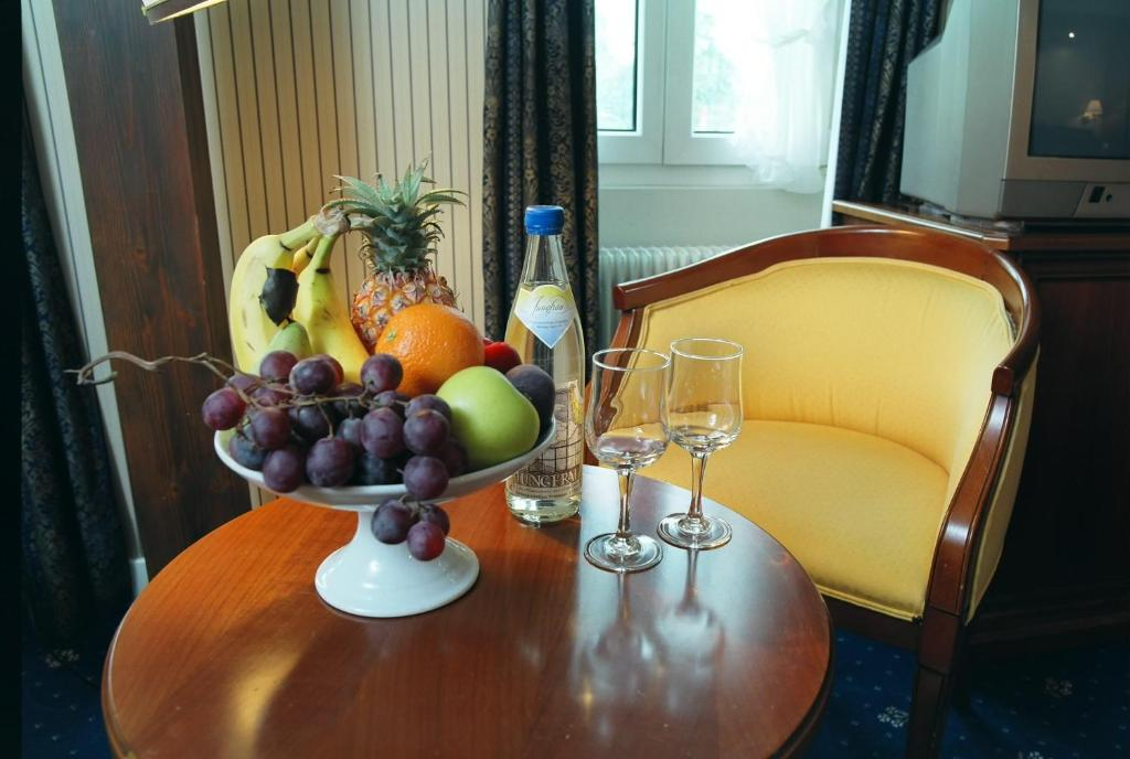 Carlton Europe Hotel in Interlaken - Room Deals, Photos