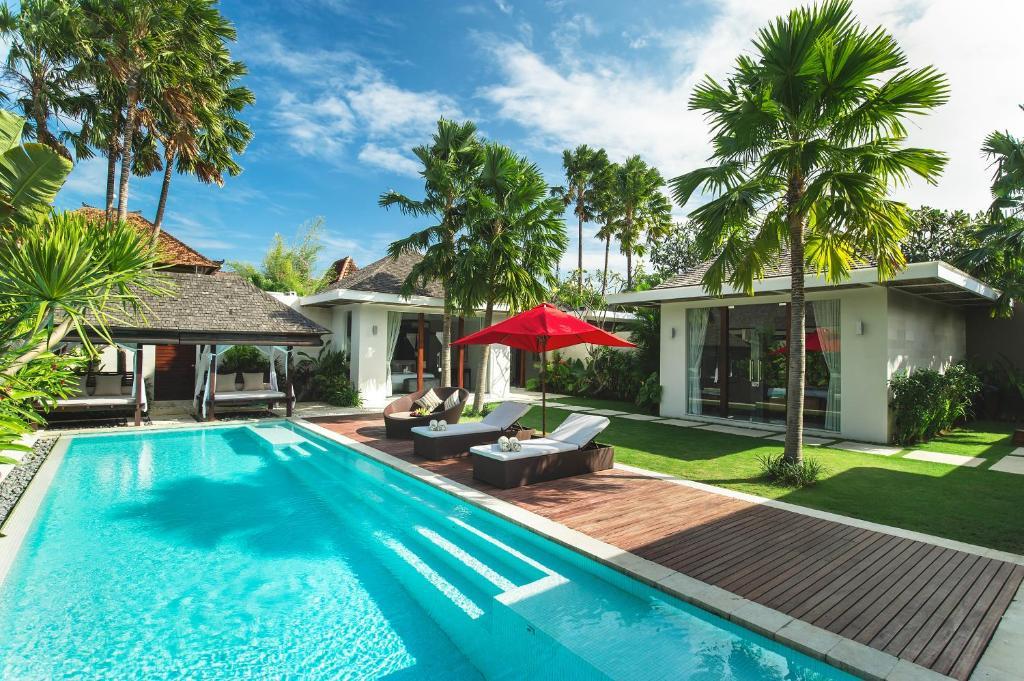 Bedroom Villa Seminyak Cheap