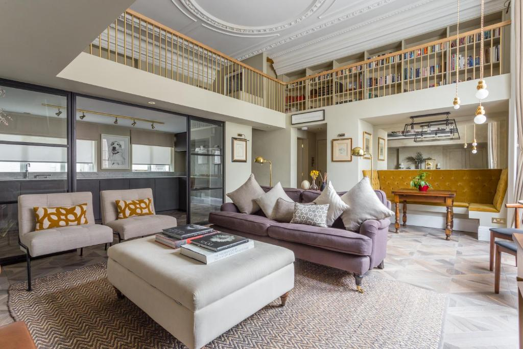 onefinestay - Bayswater private homes II