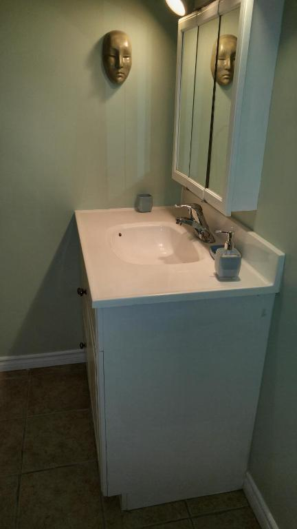 Bagno Upper Beaches Studio Apartment