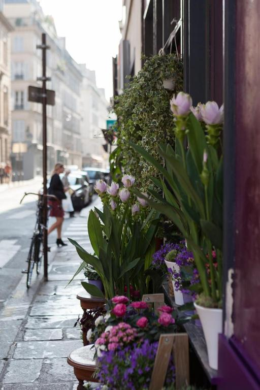 onefinestay - Rue Saint-Dominique private home II