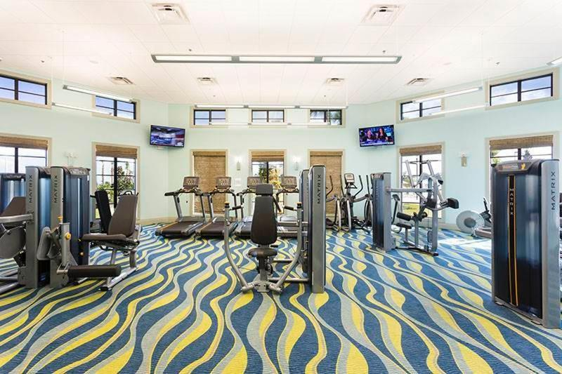Fitness center Champion's Gate Paradise