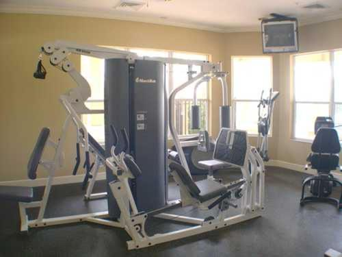 Fitness center Windsor Hills Resort Holiday home