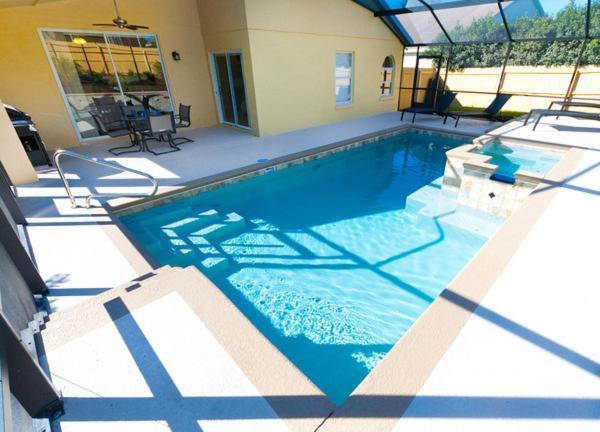 Highlands Reserve Golf & Country Club 737OD Holiday home