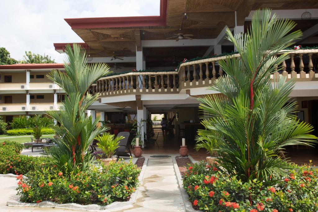 Lobi Jaco Laguna Resort & Beach Club
