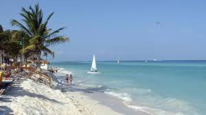 Beach Dream Rentals Puerto Aventuras