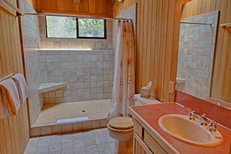 Bathroom Rogue 22 Holiday Home