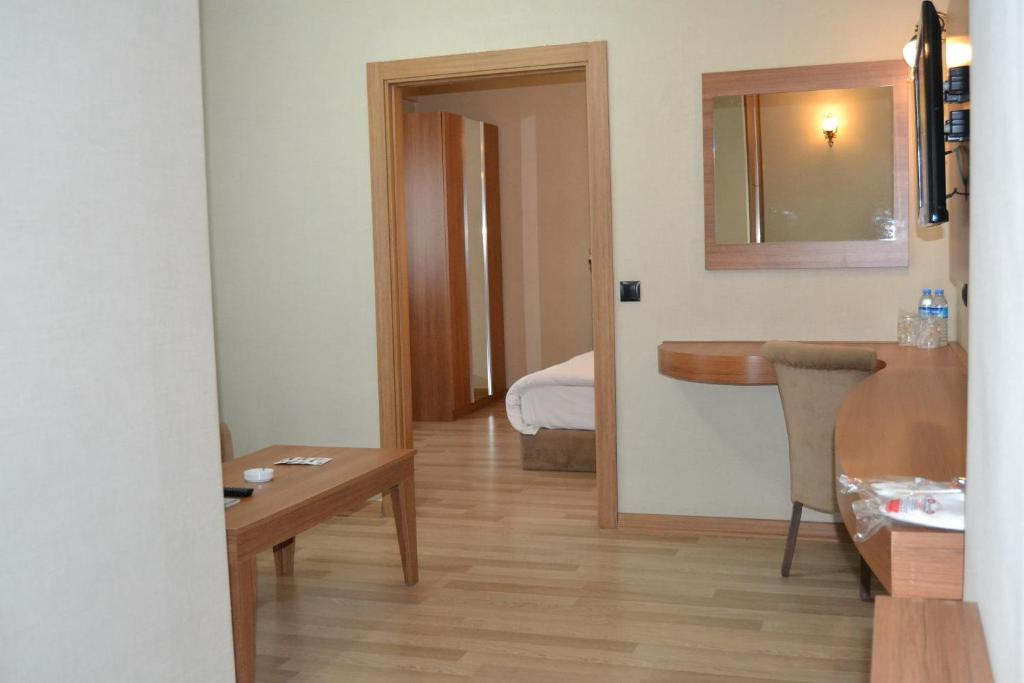 Double or Twin suite room Sehr-i Beyza Suite Hotel